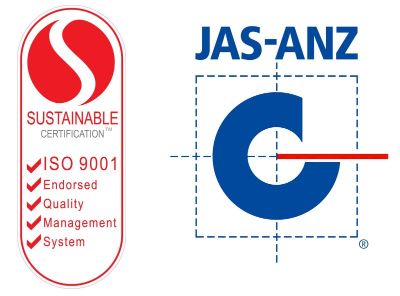 Sustainable Certification Hospital Products Australia