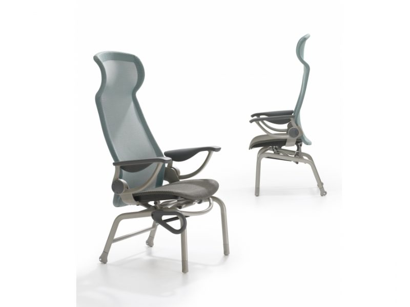 Cente Patient Chairs.