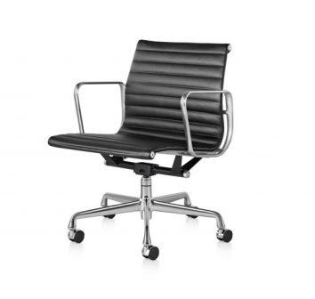 Herman Miller's Eames Aluminium Group Chair