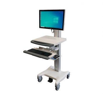 GCX Technology Cart