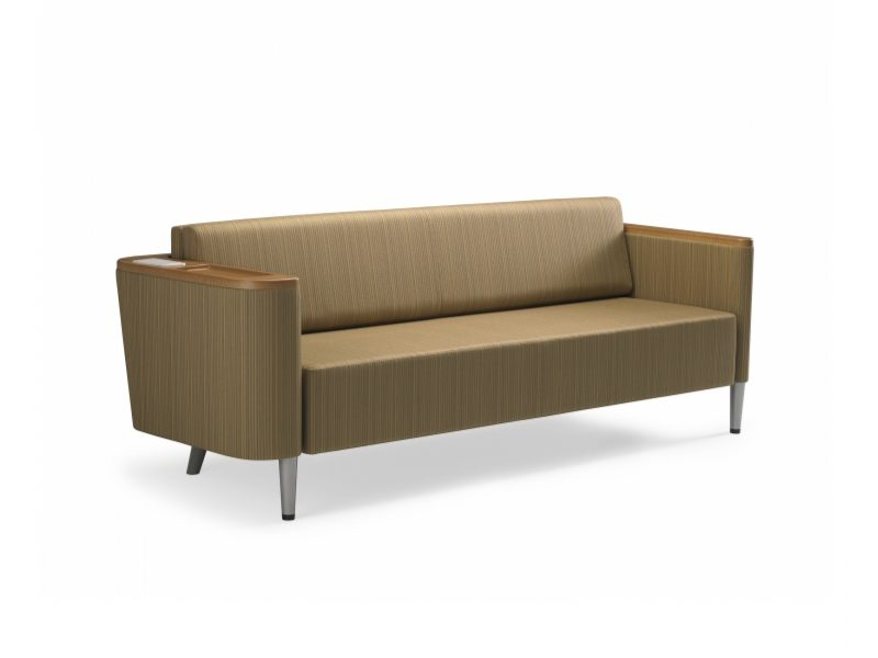 Sleepover Seating Palisade Flop Sofa Hospital Products