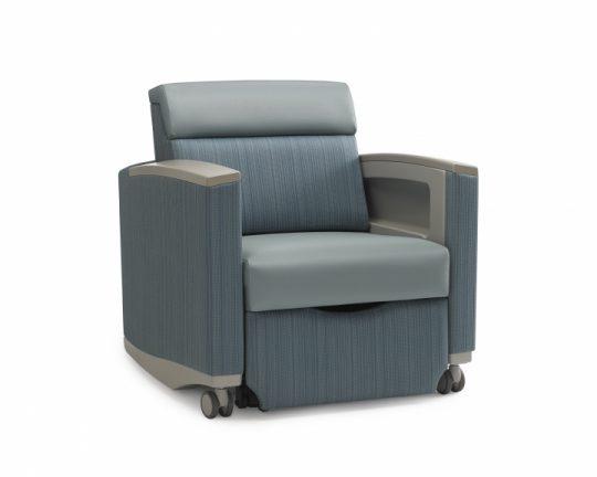 Sleepover Seating | Consoul Sleep Chair  sc 1 st  Hospital Products Australia & Sleepover Seating | Consoul Sleep Chair - Hospital Products Australia