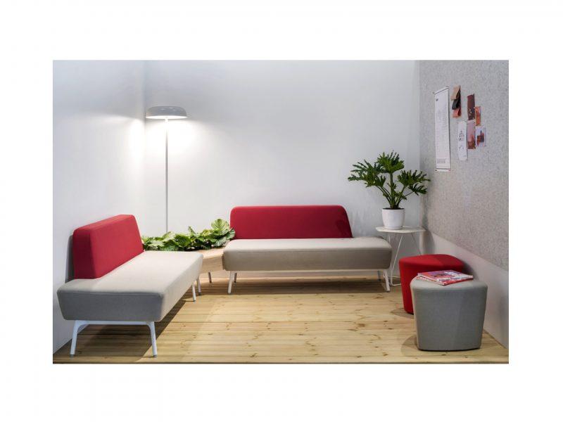 Lounge Seating Sabha Collaborative Seating Hospital