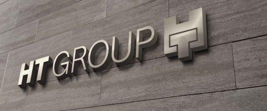 HT Group logo