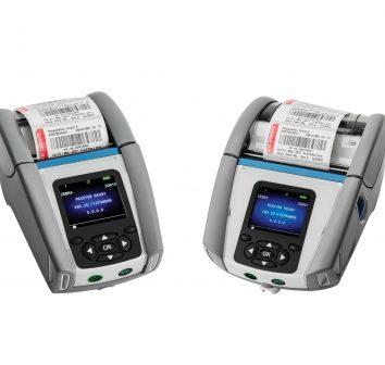 Zebra ZQ610 ZQ620 healthcare printers