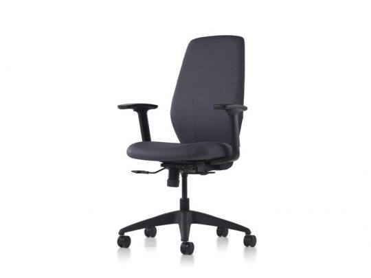 POSH Helm Chair for the modern workplace