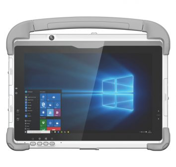 301MD rugged medical tablet