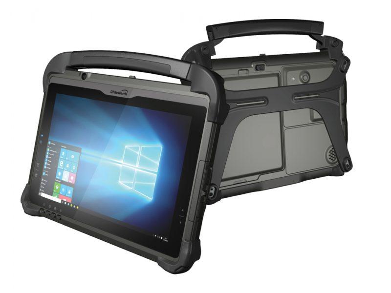 "301Y Rugged Tablet 10.1"" 8th Gen processor"