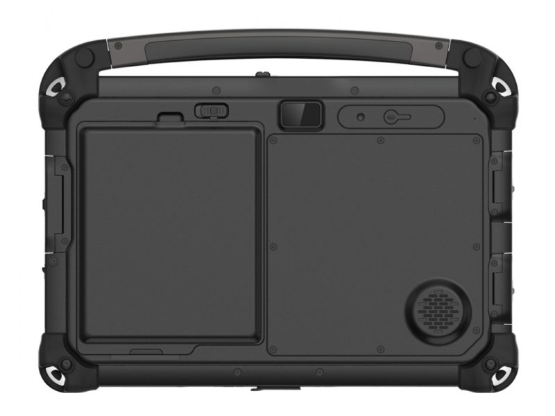 Rugged Tablet 311Y back view