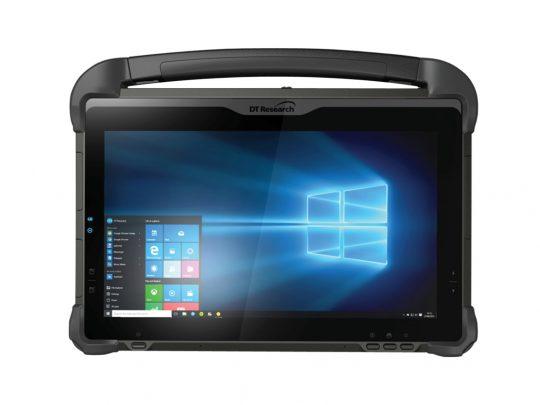"Rugged Tablet 311Y 11.6"" screen"