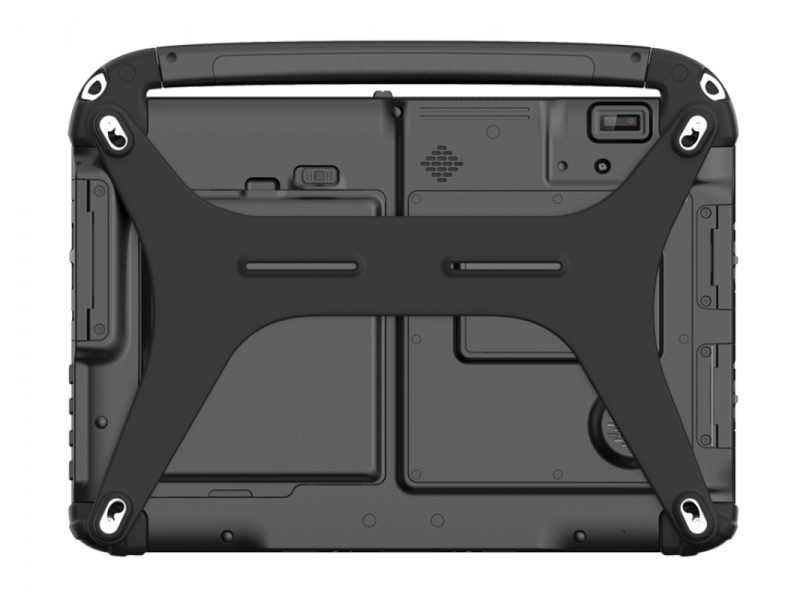 Rugged Tablet 313Y back view