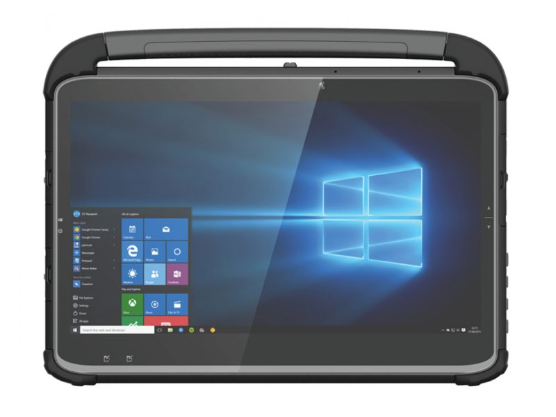 """Rugged Tablet 313Y 13.3"""" touch screen"""