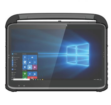 "Rugged Tablet 313Y 13.3"" touch screen"