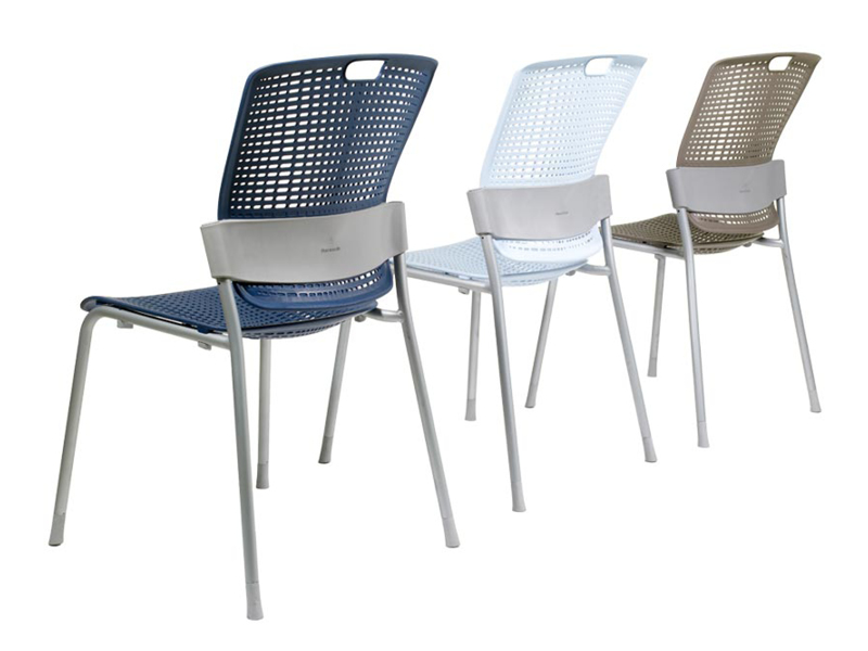 Cinto stackable chair