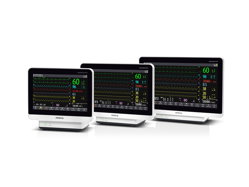 BeneVision Patient Monitors N Series