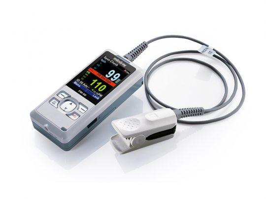 PM60 Pulse Oximeter