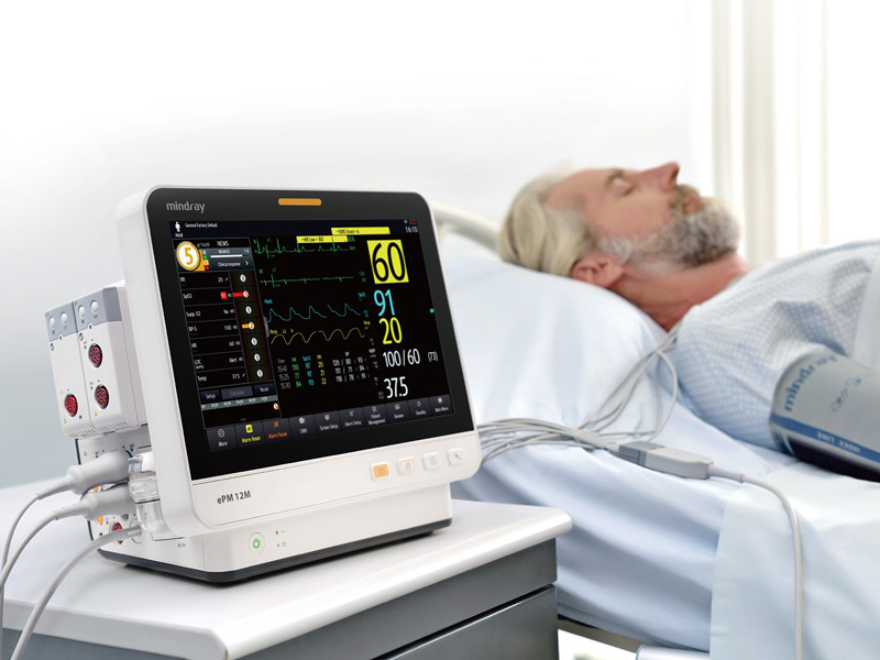 ePM 12M Patient Monitor
