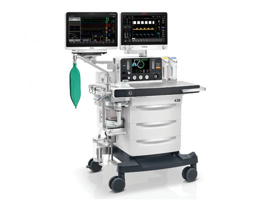 A9 Anaesthetic Machine