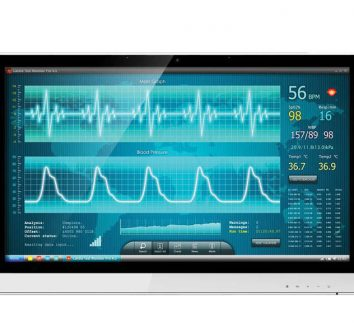 "Wamee 27"" AIO medical grade PC"