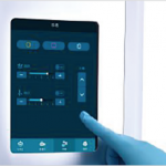 HyPort touch screen