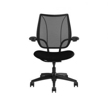 Liberty Chair - Black
