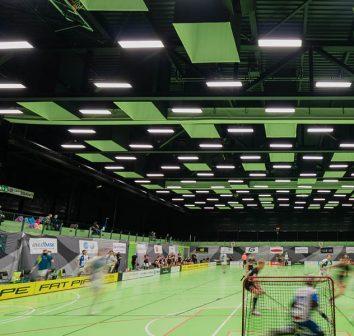 UV Angel Clean Air Sports