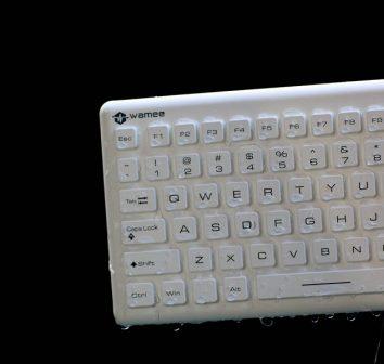 Wamee Washable Keyboard Silicon