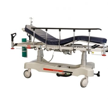 Patient Trolly
